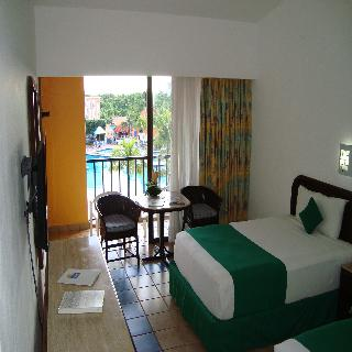 Cozumel & Resort