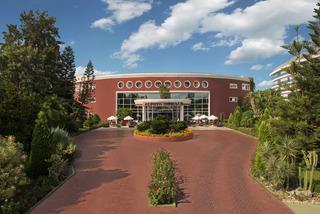 Botanik Hotel & Resort, Alaraturizm Merkezi Okurcal…
