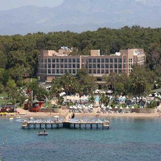 Turquoise Resort Hotel&Spa, Sorgun Mah., Acısu Mevkii…