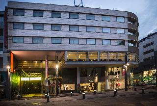 Centric Atiram Hotel - Generell