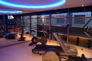 Centric Atiram Hotel - Sport