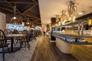 Centric Atiram Hotel - Restaurant