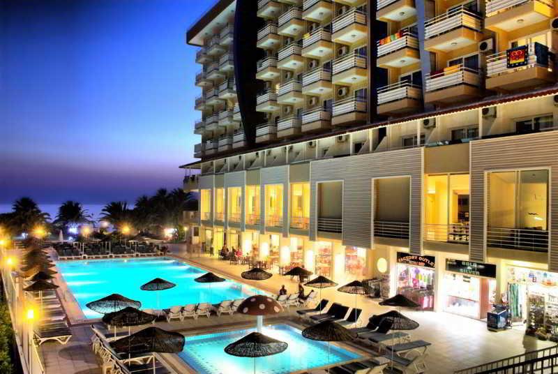 Ephesia Hotel, Yavansu Mahallesi, Karaova…