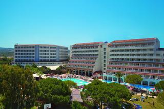 Batihan Beach Resort…, Ilica Mevkii, Long Beach,