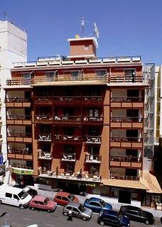 Booking hoteles tenerife puerto de la cruz