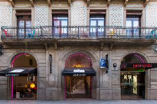 City Break Leonardo Hotel Las Ramblas