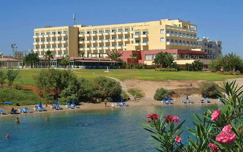 Sentido Kouzalis Beach, Vrysoudion Str.75 - Po Box…