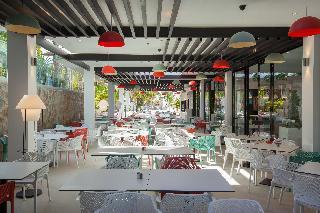 Abora Catarina by Lopesan - Restaurant