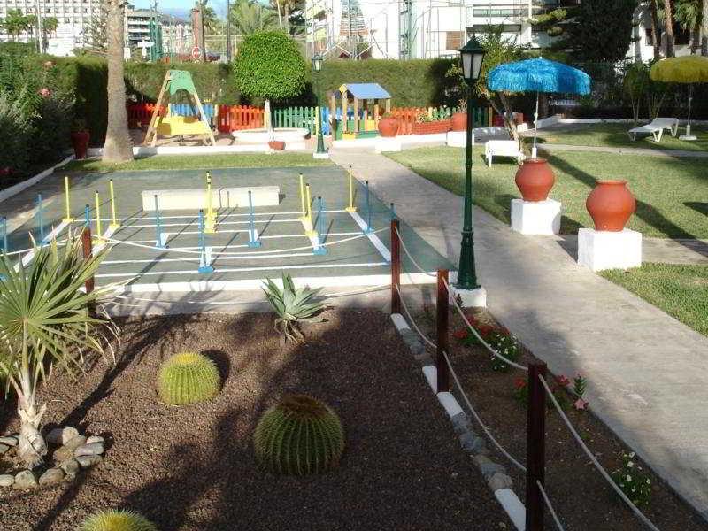Los Ficus - Sport