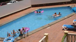 Los Ficus - Pool