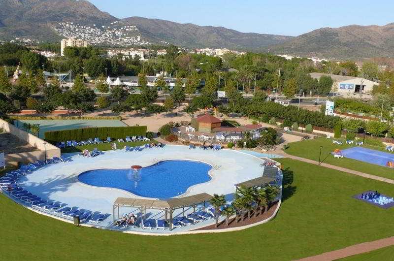 Mediterraneo Park