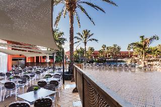 Oasis Village - Restaurant
