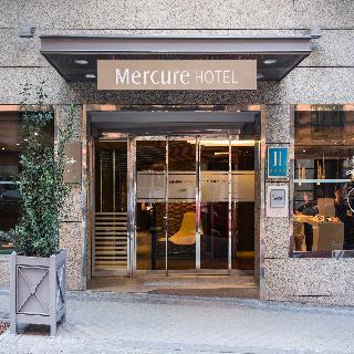 Mercure Madrid Centro ( Lope De Vega )