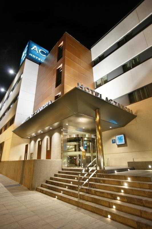 Ac Hotel Zamora By Marriott
