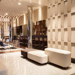 Madrid Marriott Auditorium Hotel & Conference Cent