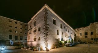 Hospes Palacio de San…, Arroyo De Santo Domingo,3
