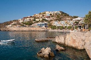 Miramare Resort&Spa, Gargadoros Agios Nikolaos,s/n