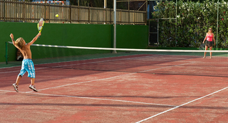 Apartamentos Siesta I - Sport