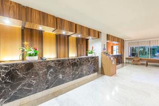 Apartamentos Siesta I - Diele
