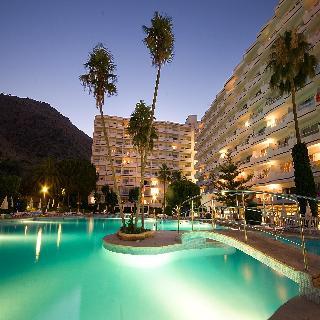 Apartamentos Siesta I - Pool