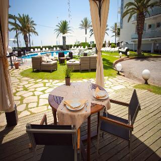 Barcelona Hotels:Subur Maritim