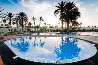 HD Parque Cristobal Gran Canaria - Generell