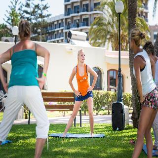 HD Parque Cristobal Gran Canaria - Sport