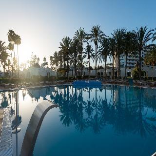 HD Parque Cristobal Gran Canaria - Pool