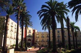 Vita Palmera Plaza