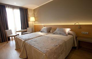 Fotos Hotel M.a. Sevilla Congresos
