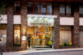 Imperial Atiram Hotel - Generell