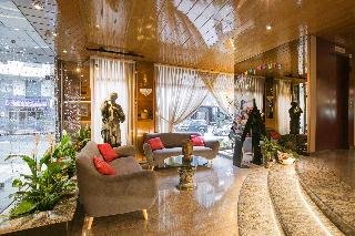 Imperial Atiram Hotel - Diele