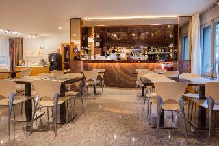 Imperial Atiram Hotel - Restaurant