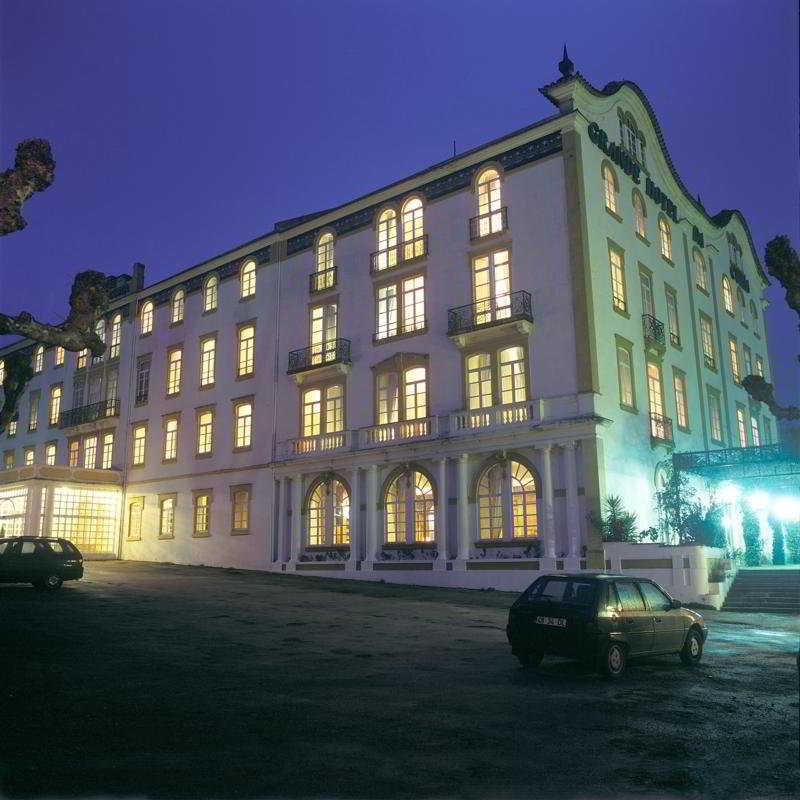Grande Hotel da Curia, Curia,
