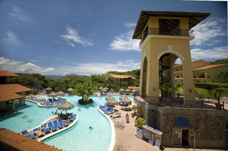 Allegro Papagayo All Inclusive Resort - Generell