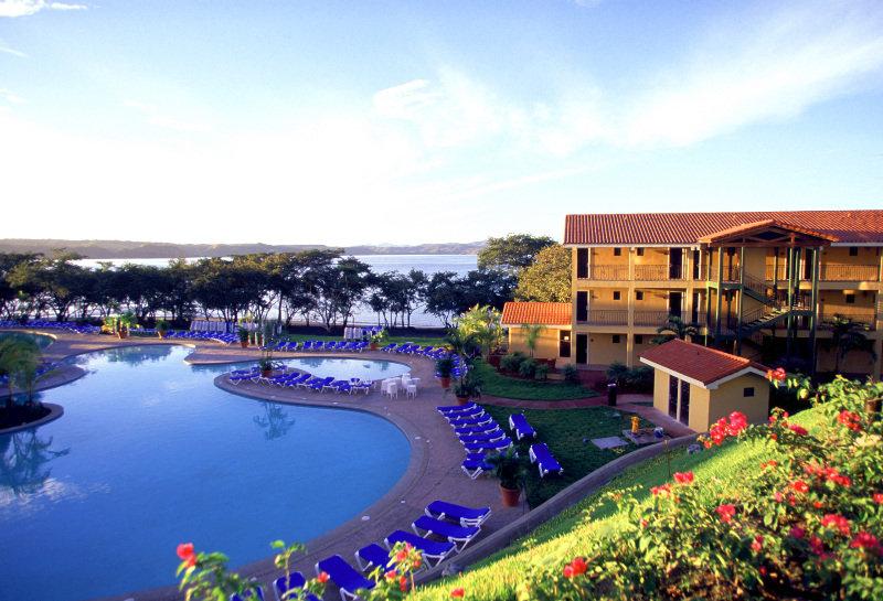 Allegro Papagayo All Inclusive Resort - Pool