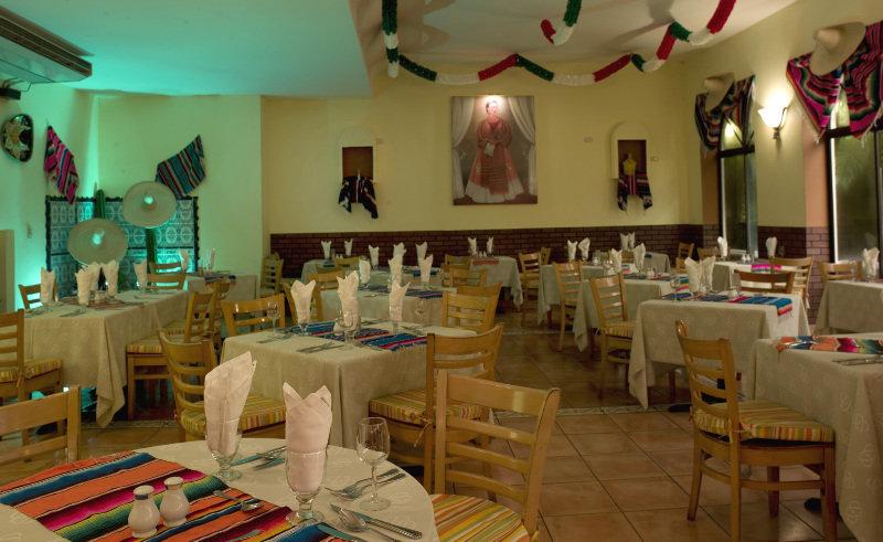 Allegro Papagayo All Inclusive Resort - Restaurant
