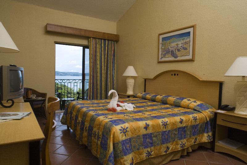 Allegro Papagayo All Inclusive Resort - Zimmer