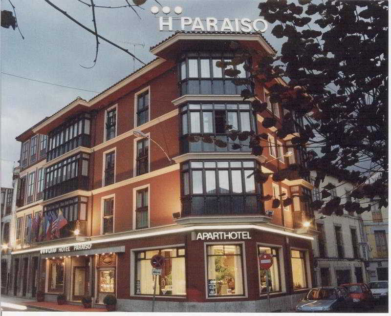 Gran Hotel Paraiso, Calle Pidal,2