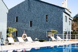 4 STERNE Hotel Es Blau des Nord Hotel :: in Arta area Mallorca - Spanien