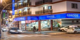 Cosmos Hotel - Generell