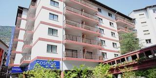 Cosmos Hotel, Avinguda De Les Escoles,10