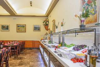 Cosmos Hotel - Restaurant