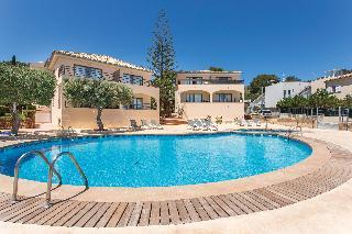 Hotel Far - Pool
