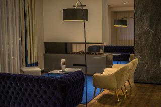 TRYP Covilha Doña Maria Hotel
