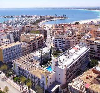 Eix Alcudia Hotel - Generell