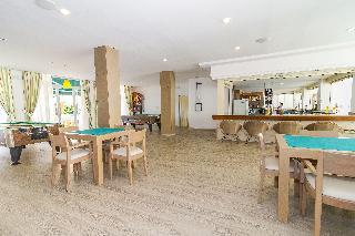 Eix Alcudia Hotel - Bar
