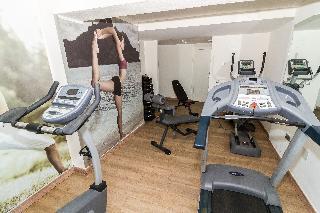Eix Alcudia Hotel - Sport