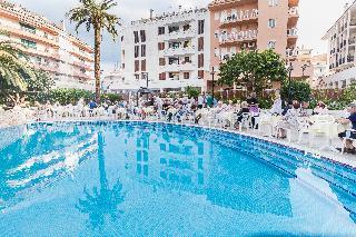 Eix Alcudia Hotel - Pool