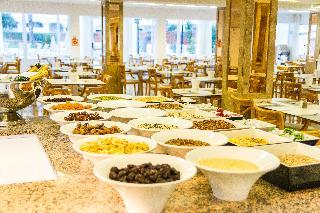 Eix Alcudia Hotel - Restaurant